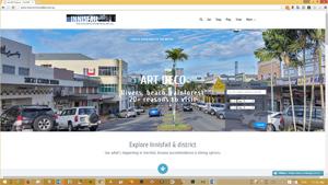 Full screen mobile responsive, Google Virtual Tours