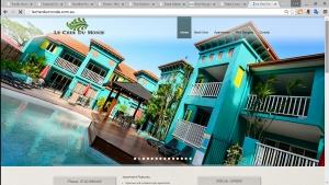 Full screen mobile responsive website, indepth SEO