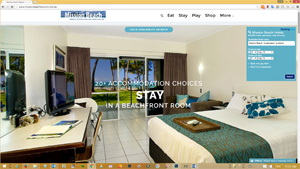 Full screen mobile responsive, Google Virtual Tours