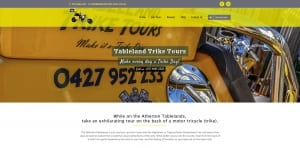 Tableland trike tours